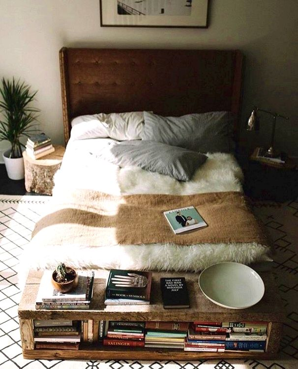 Easy And Fun Bedroom Style And Decoration Ideas: Are You