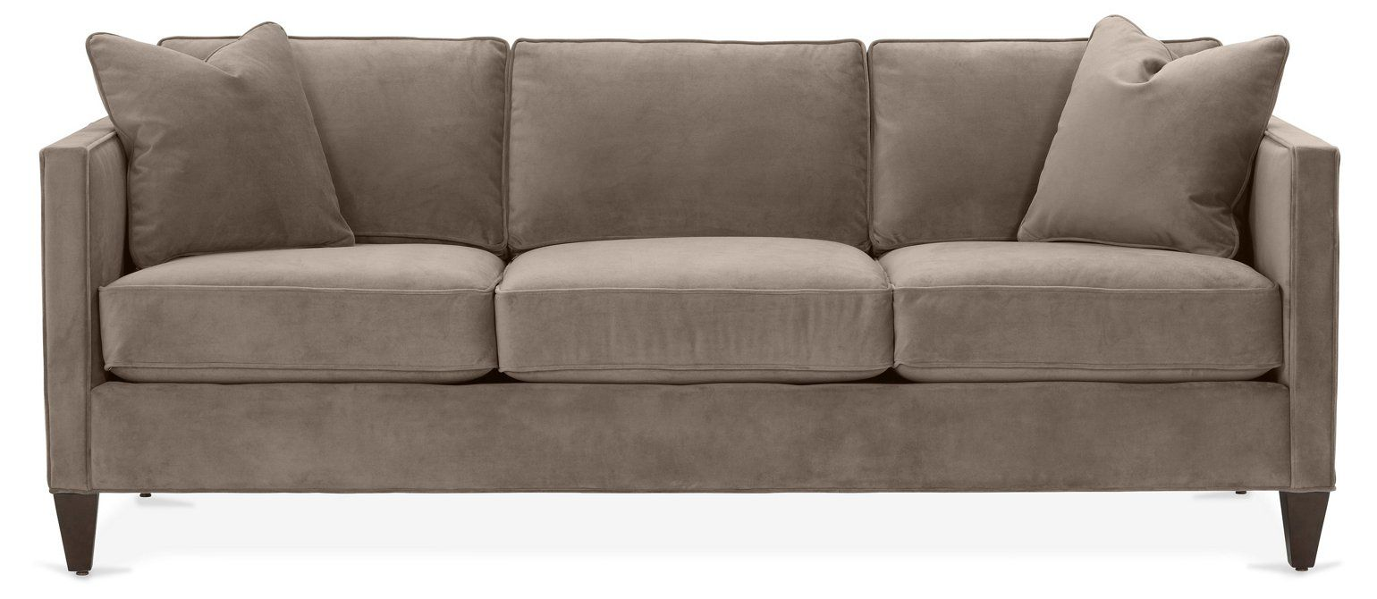 Cecilia Sofa Caf Crypton Sofas Sectionals Furniture