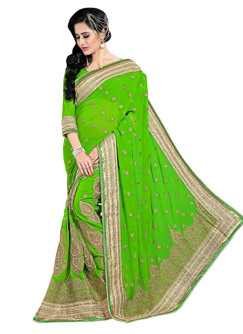 Saree for women wedding saris indian fashion  saris  pinterest  saris