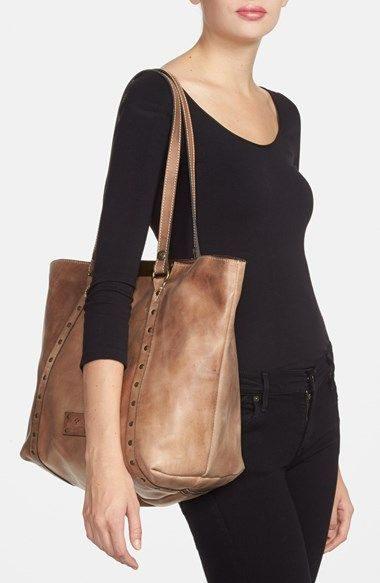 Patricia Nash 'Benvenuto' Leather Tote | Nordstrom