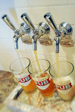 Pin By Anthony Chong On Beer And Brewing Beer Taps Beer House Traditional Kitchen