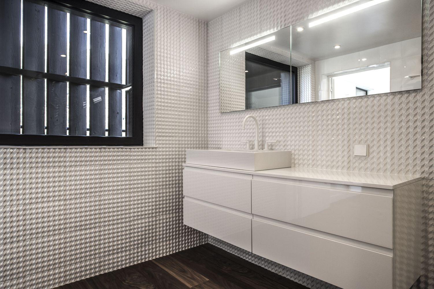 Galería de Cabaña en Chamonix / Pierre Marchand Architects - 11