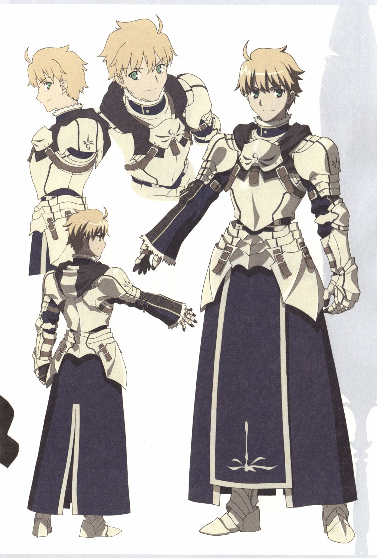 Pinterest Fate stay night characters, Fate stay night, Anime