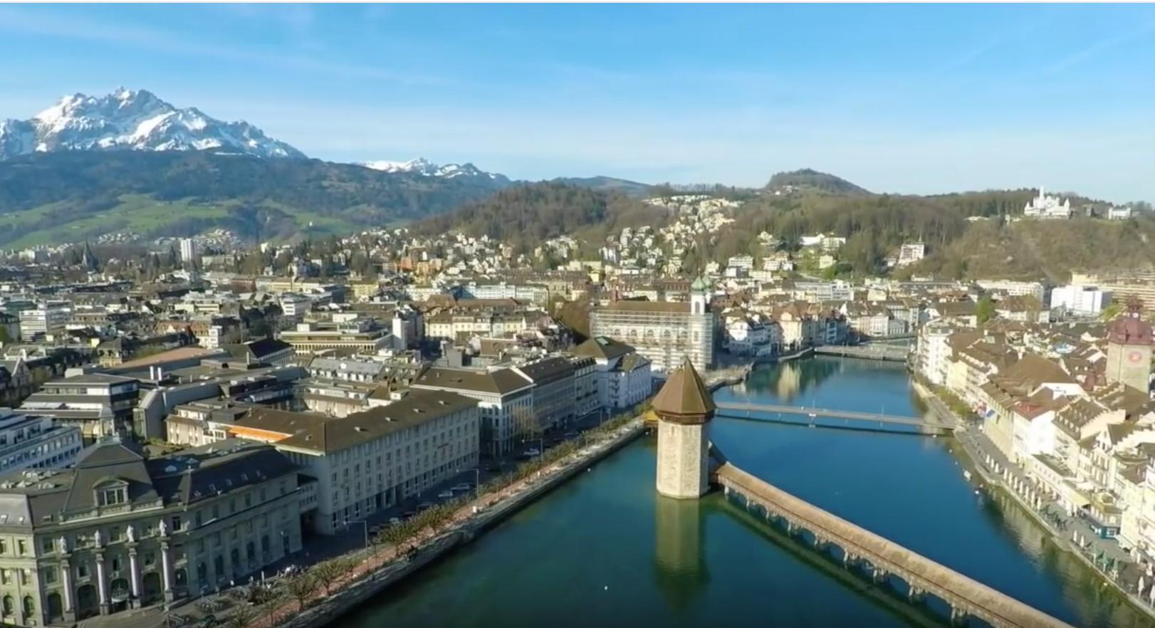 den Standort Luzern haben wir gewählt, da wir hier bereits für viele Kunden arbeiten