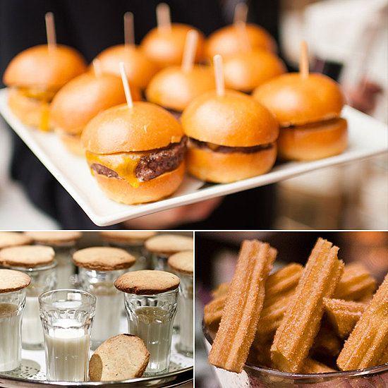 Pin On Wedding Foods Drinks