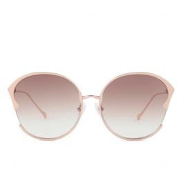 Women نظارات شمسية Sunglasses Round Sunglasses Glasses
