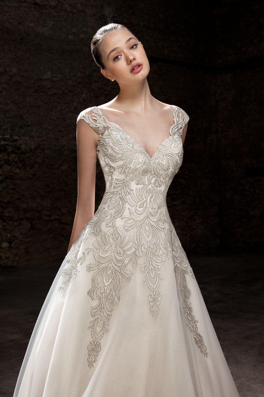 Robe De Mariee Cosmobella 2017 Robe Princesse Https Www Facebook Com Alinfinimariage Photos Tab Album Wedding Dresses Wedding Dress Shopping Dresses