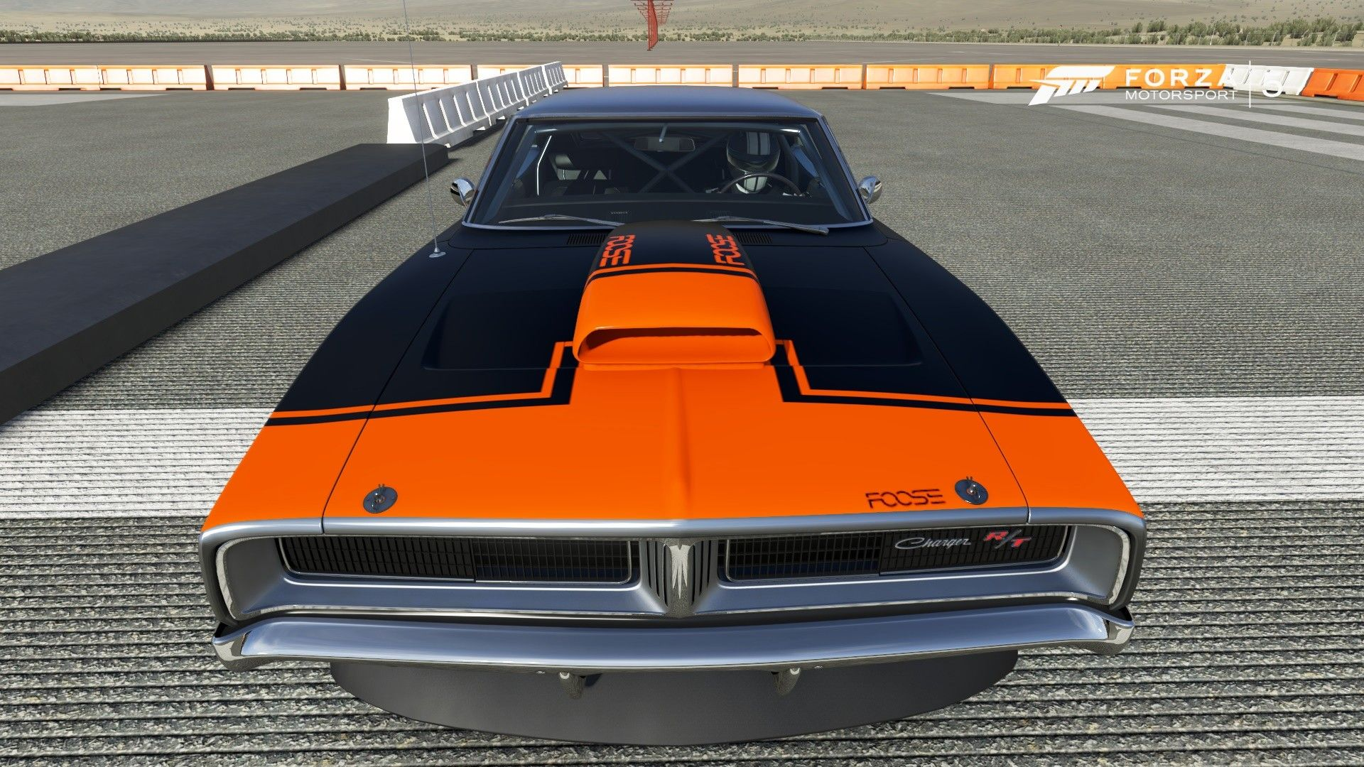 Foose charger rt forza motorsport 5 car designs and paint jobs forza 5 forza horizon 2 car designs paint jobs tutorials xbox one cars of course