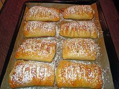 Apple Bags with Eggnog – Apple Filling by Christine_R | chef