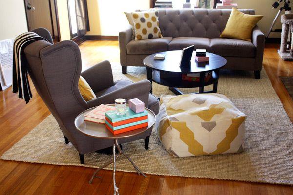 17 Best Images About West Elm Living Rooms On Pinterest | Shops