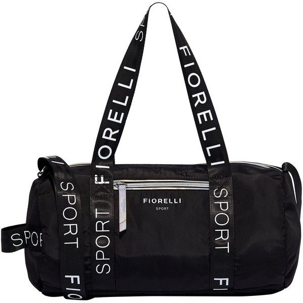 9a2dbf929690 Fiorelli Sport Flash Mini Small Duffle Bag (925.260 IDR) ❤ liked on  Polyvore featuring