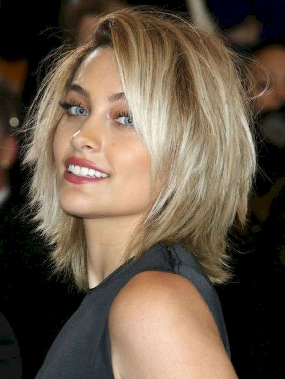 44 Best hairstyle ideas that will give medium hair a new lease of life (20 -   15 hairstyles Cool thin hair ideas