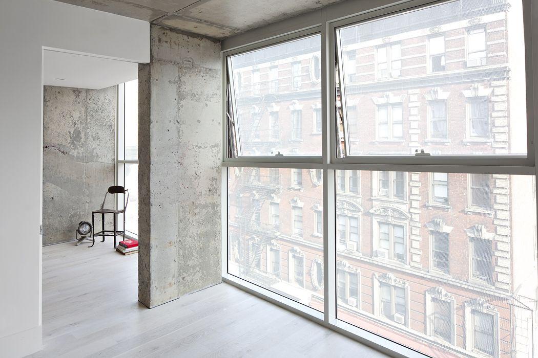 115 Norfolk Residences, New York