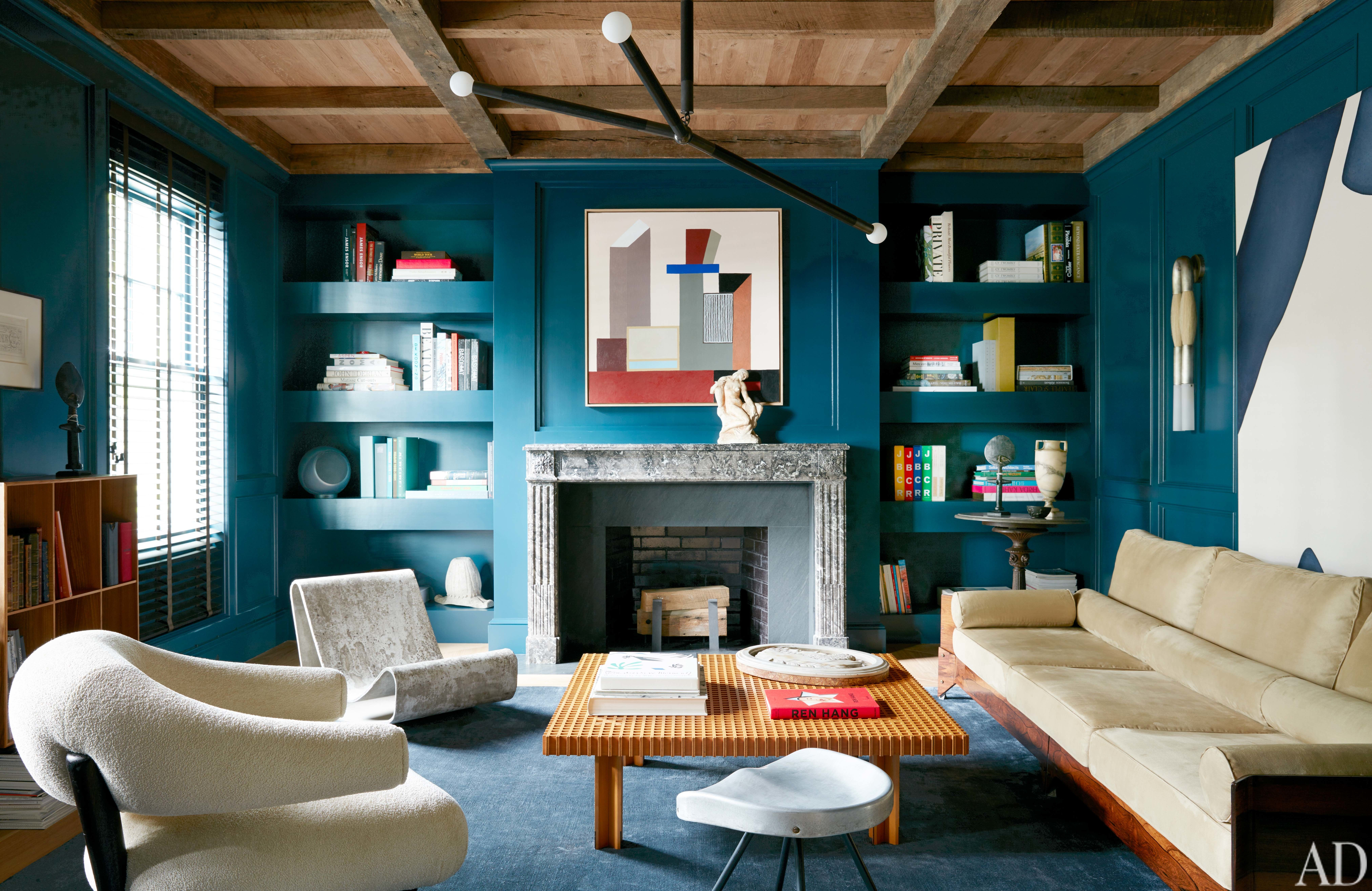 Home interior colour combination step inside this classic watch hill home  architecture  pinterest