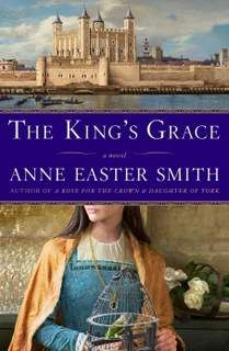 A book about Grace Plantagenet, an illegitimate daughter of Edward IV when her supposed half brother challenged King Henry the VII's place on the throne. Loved it!