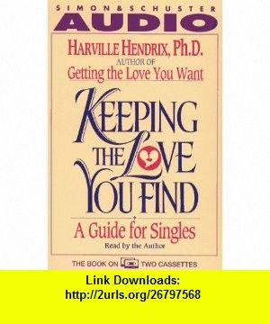 Harville Hendrix Ebook