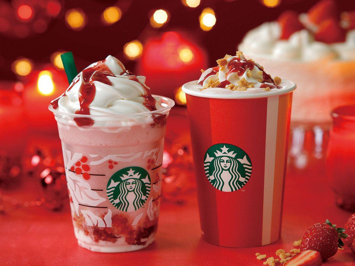 Starbucks Seasonal Drinks Calendar 2022.13 Starbucks Holiday Drinks From Around The World Starbucks Holiday Drinks Starbucks Drinks Recipes Holiday Drinks