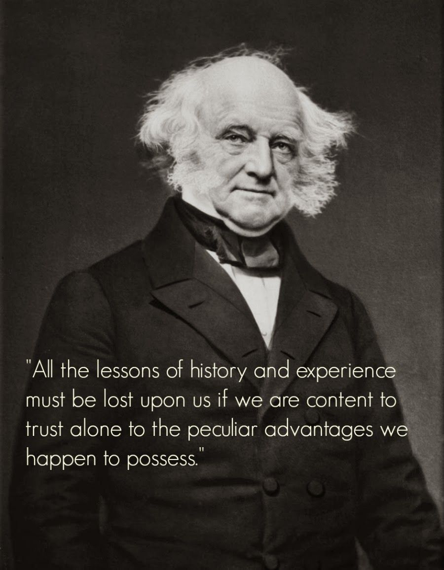 Presidents Quotes Martin Van Buren Quotes  Incredibly Funny  Pinterest  Inspirational