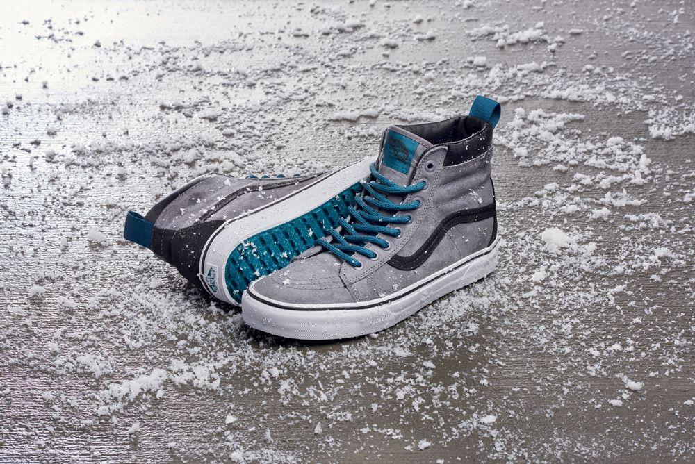 Concours : Gagnez une paire de Vans Sk8-Hi   Vans shoes, Sneakers ...