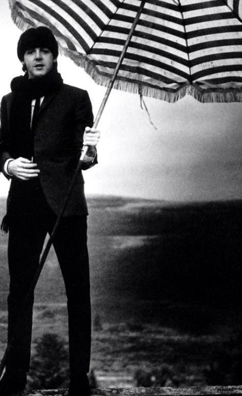McCartney Umbrella