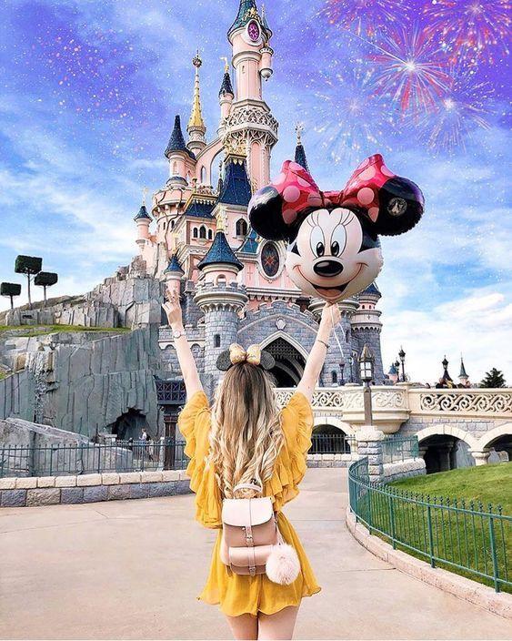 Photo of Disney mit kleinem Budget