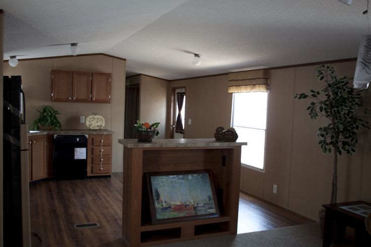 Single Wide Mobile Home Interiors Single Wide 15