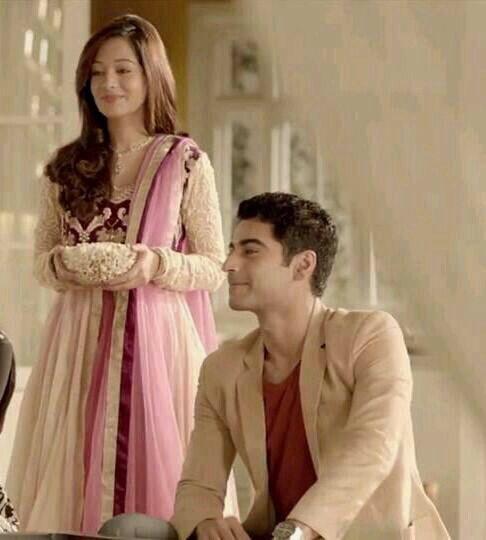 Harshika | Beintehaa | Colors tv show, Tv actors, Indian movies