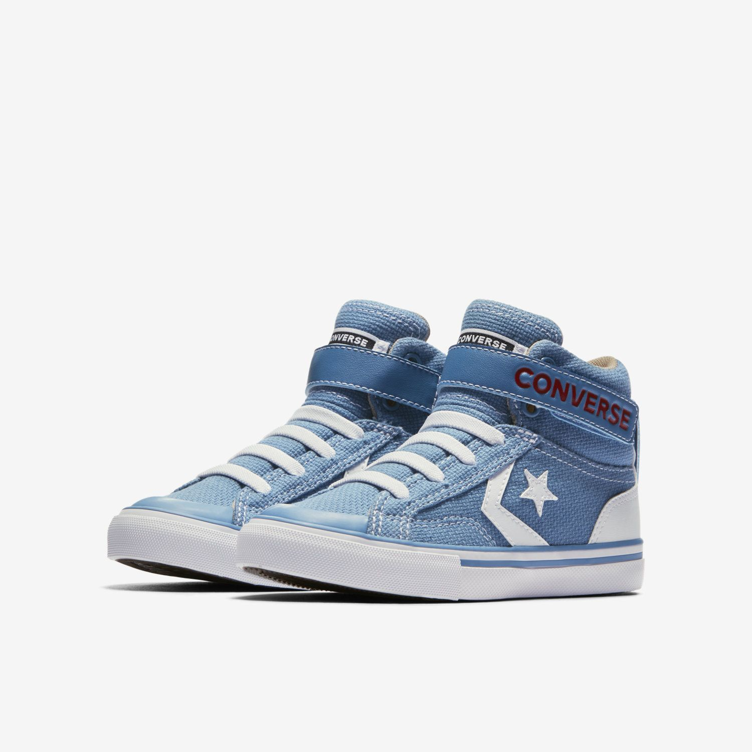 eb38aa1b9 Converse Kids Pro Blaze Strap - Google Search High Tops, High Top Sneakers,  Converse