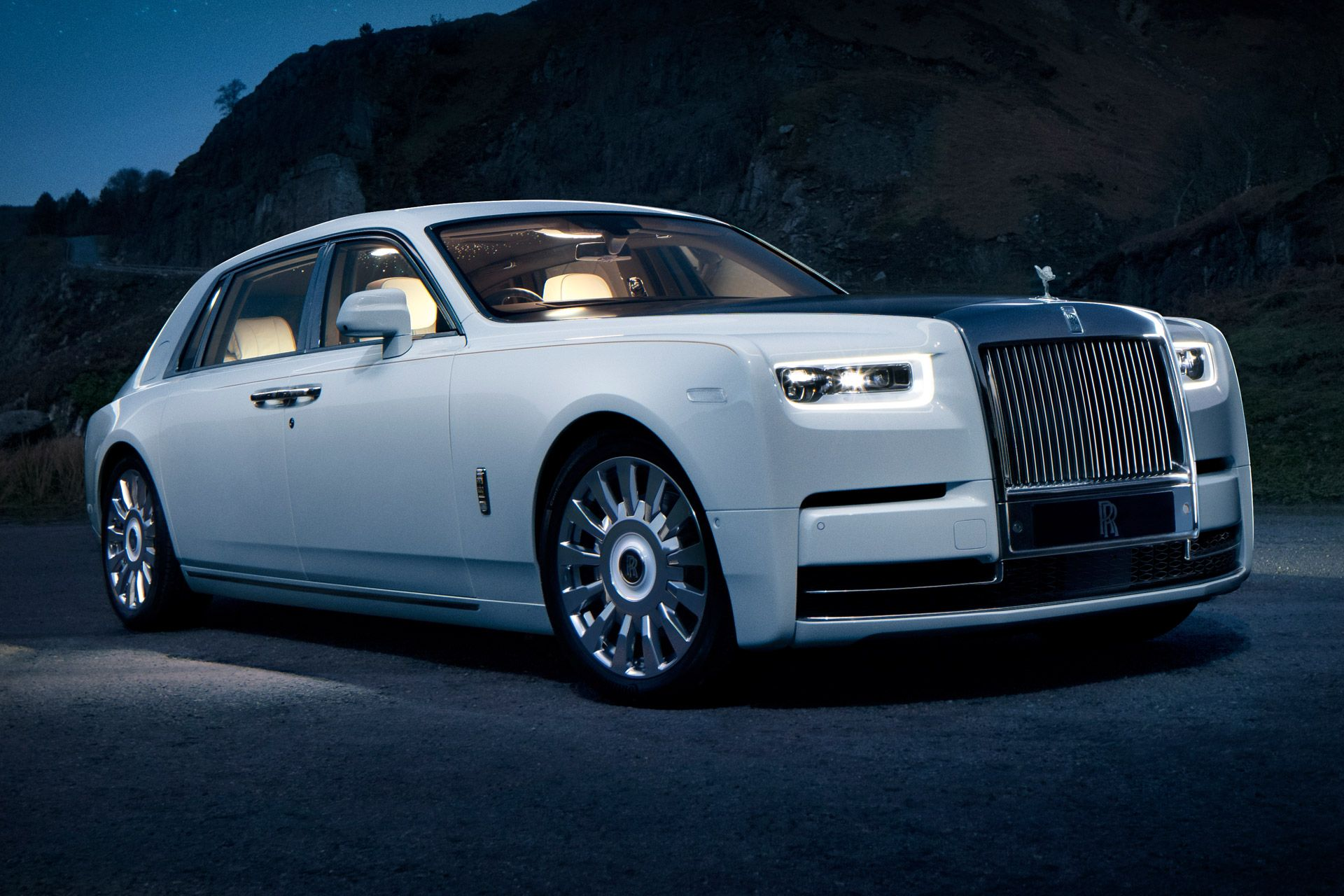 2019 Rolls Royce Phantom Tranquillity Sedan Rolls Royce Phantom Luxury Cars Rolls Royce Rolls Royce