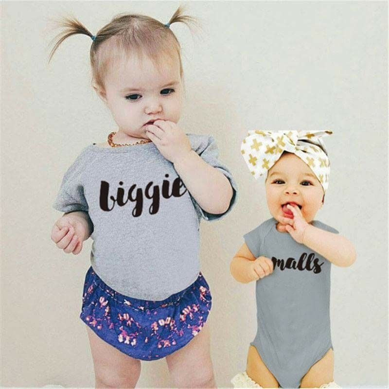 a79fd57d28e Newborn Twin Baby Bodysuit Boy Girl 4th Of July Stars and Stripes Cute  Twins Baby Clothes Roupas Recem-Nascido