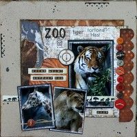 A Project by Joanne-xo from our Scrapbooking Gallery originally submitted 06/05/11 at 07:42 PM