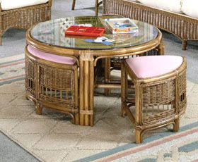 Rattan And Wicker Accessory Items  House  Pinterest  Rattan Impressive Indoor Wicker Dining Room Sets 2018