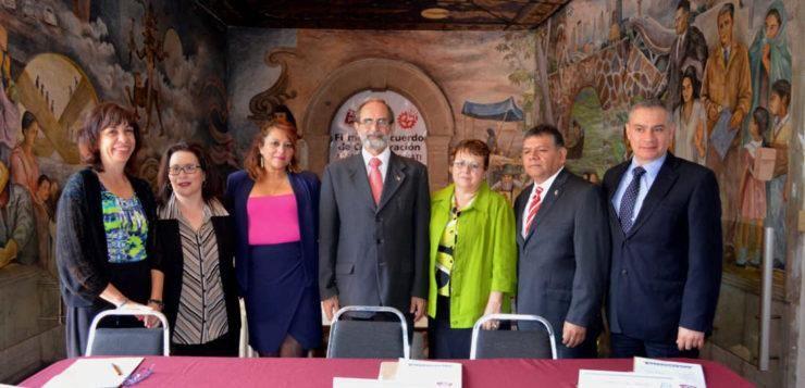 Azcapotzalco – CECATI colaborando y capacitando juntos