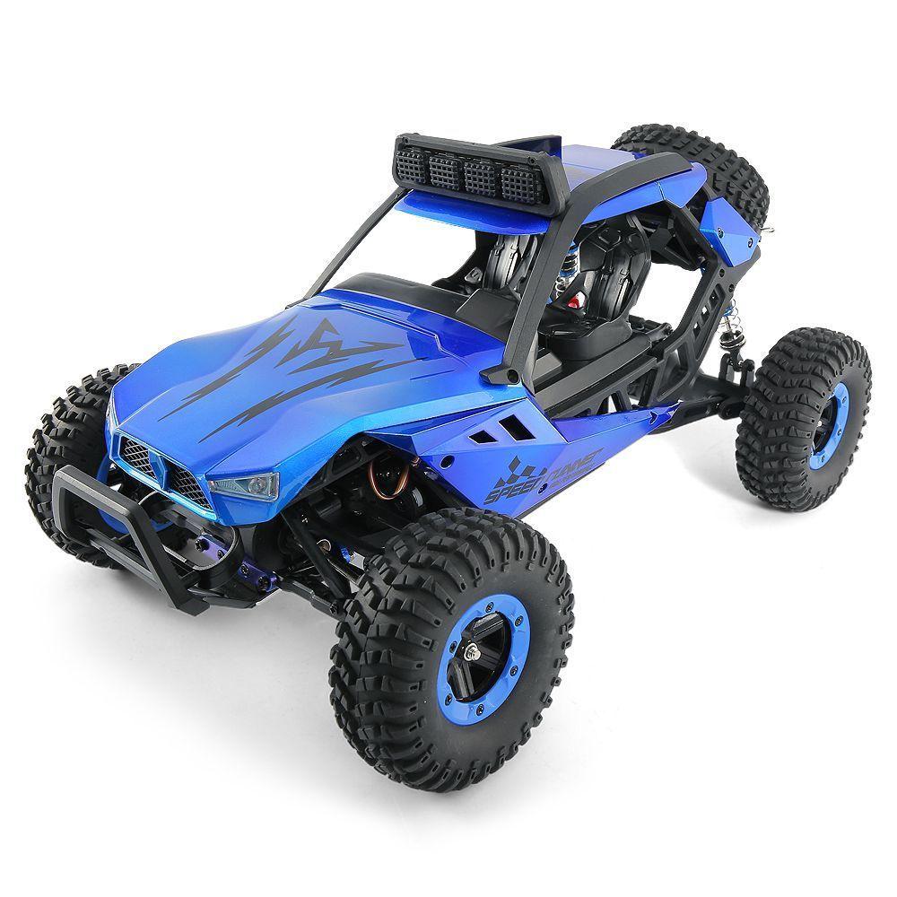 JJRC Q46 RC Car Blue rccars Off road rc cars, Remote