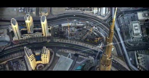 Es muss schon extrem geil sein, mit dem JetPack über Dubai zu fliegen! Man stelle sich einfach vor, man bekommt ein JetPack auf den Rücken geschnallt, so in der Art James Bond in Thunderball und springt aus einem Helikopter über Dubai ab. Na, kann man sich nicht wirklich gut vorstellen, dass muss man sehen. Hier [ ]