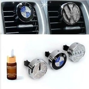 Find more information about new fashion luxurious car for Mercedes benz car air freshener