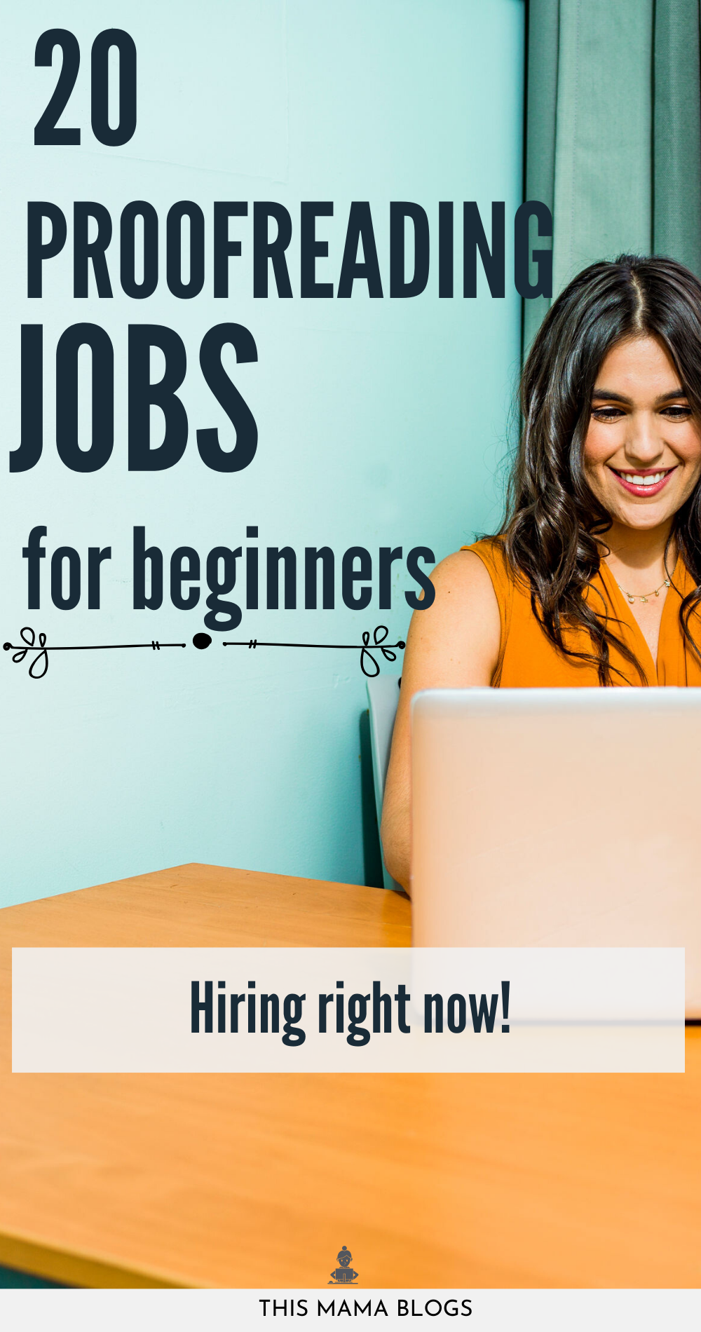 20 Online Proofreading Jobs For Beginners Proofreading Jobs Mom Jobs Job Hunting