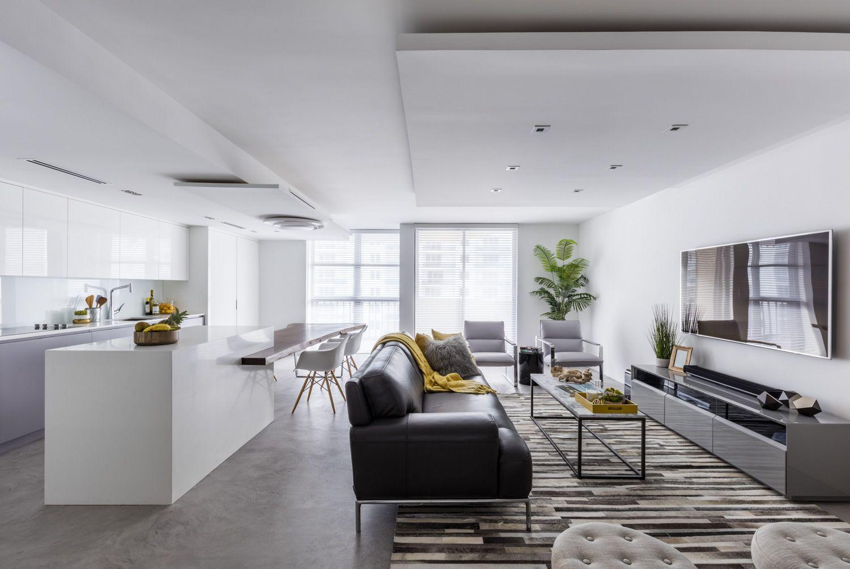 Gallery | Microcement Floors | Pinterest | Wohnzimmer modern, Treppe ...