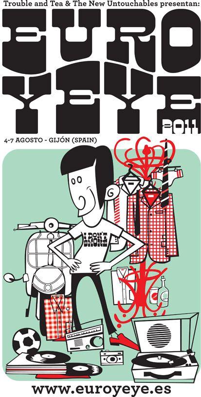 EuroYeye 2011