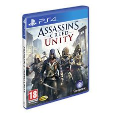Ubisoft Assassin Assassins Creed Unity Assassin S Creed Unity