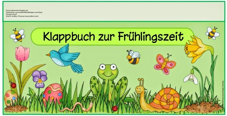 Ideenreise: Frühling | Wetter | Pinterest | Kindergarten ...