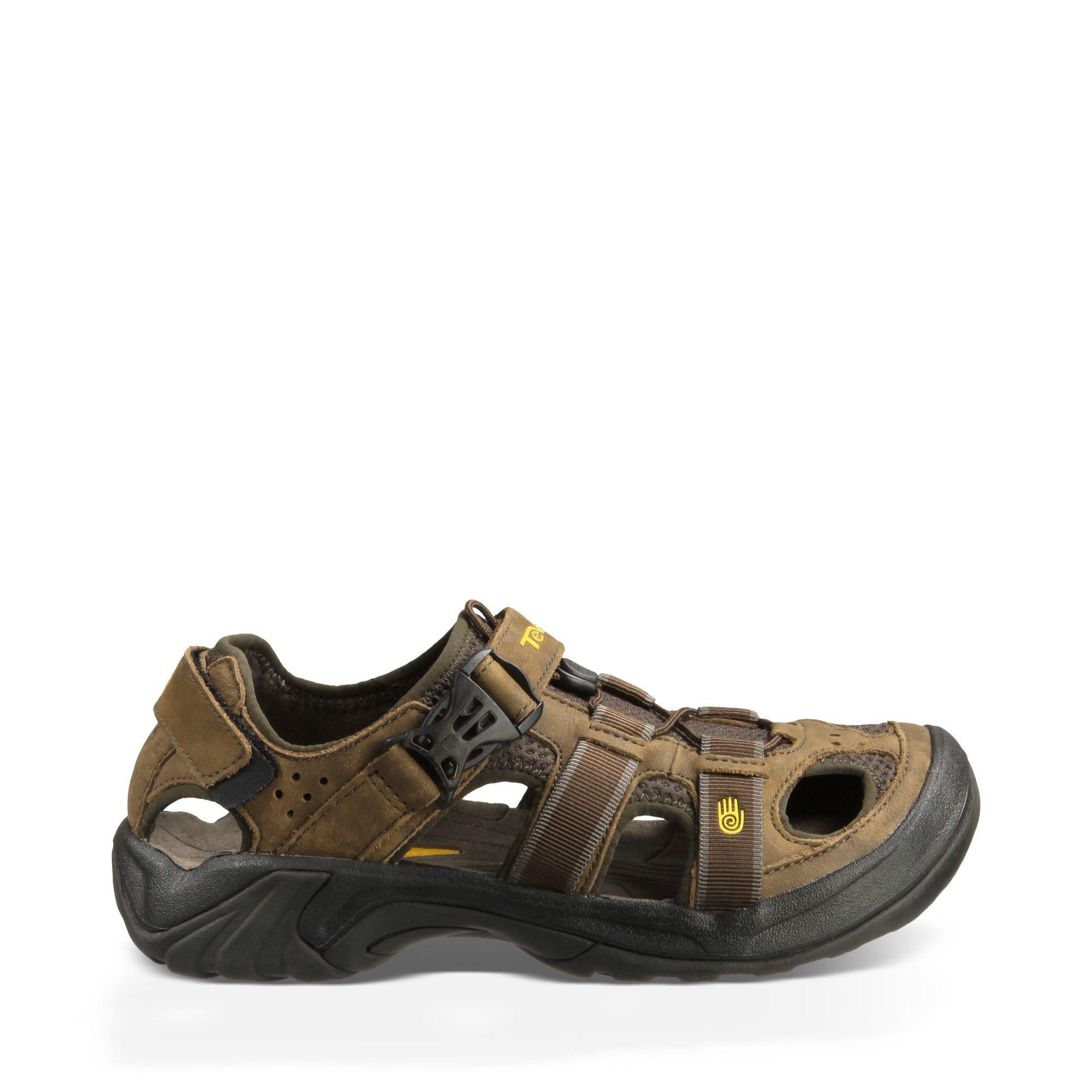 ac7f3e16b5edc Teva Omnium Leather. Teva Omnium Leather Sport Sandals
