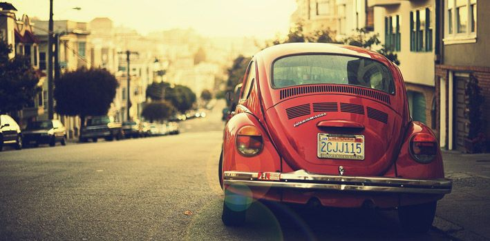 20 Facts About The Vw Beetle Vintage Photography Volkswagen