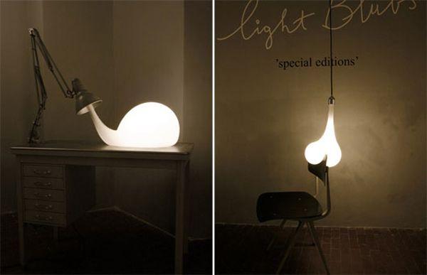 Creative lighting bulb design http www zosomart com home living lamps lighting htmlpage2