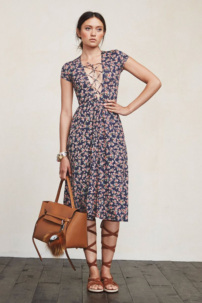 Sometimes it's just that easy. The Sandy Dress is that dress you'll reach for everyday no matter where you're headed. It's ladylike but with a bit of a daring neckline - oh, and it also happens to feel like a dream. https://www.thereformation.com/products/sandy-dress-crimsonclover?utm_source=pinterest&utm_medium=organic&utm_campaign=PinterestOwnedPins