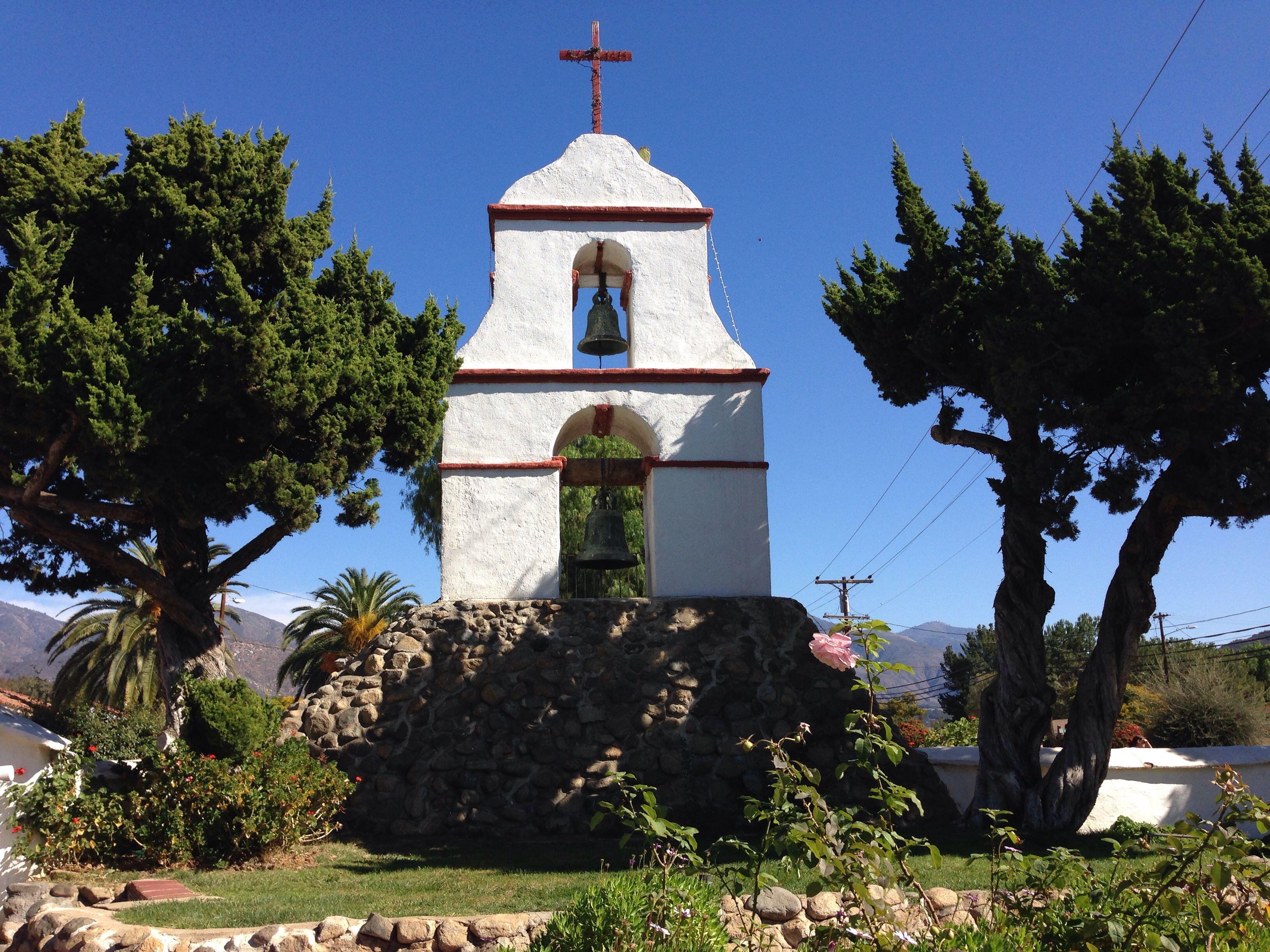Our Church Mission San Antonio De Pala Ancient