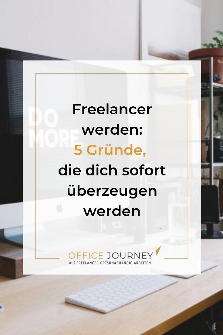 Arbeiten Als Freelancer