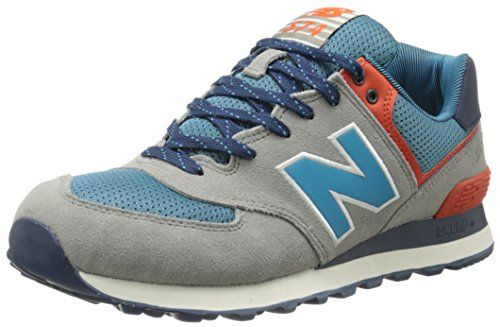 new balance 574 herrenschuhe 44
