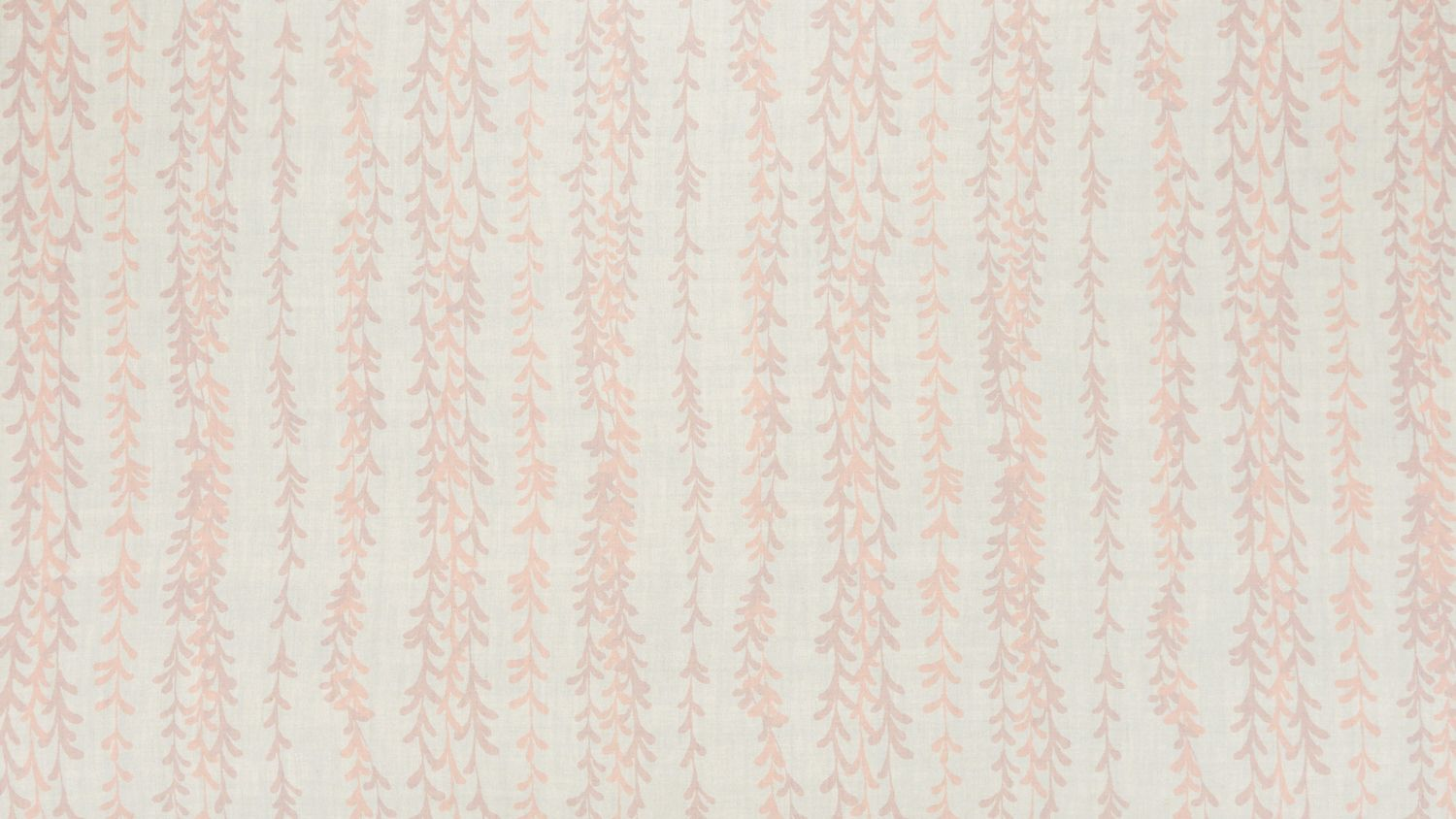Weeping Willow in Lavender by Clay McLaurin Studio #designinspiration #clothandkindinteriordesign #clothandkindshowroom #claymclaurin #textiles #fabric ...