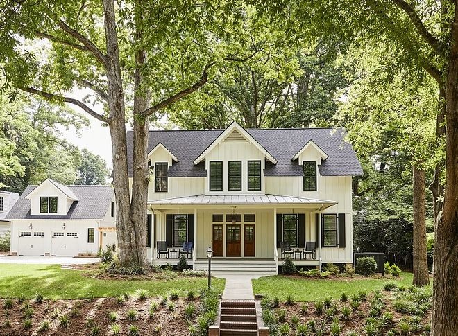 Southern Farmhouse (Home Bunch